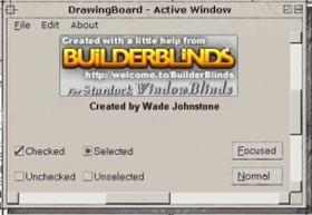 DrawingBoard v1.1