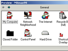 MXmas99