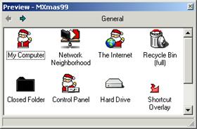 MXmas99