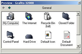 Grafito 32000