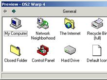 OS2 Warp 4