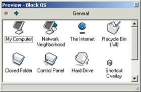 Block OS