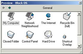 Block OS