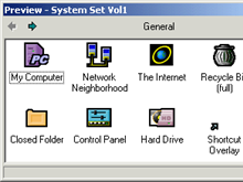 System Set Volume 1