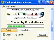 WinXP Luna