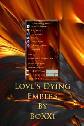 Love&#39;s Dying Embers