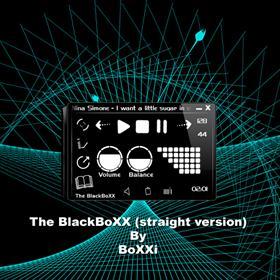 The BlackBoXX (Straight Version)