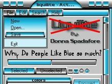 WhyDoPeopleLikeBlue?
