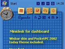 Minidesk