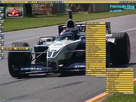 Formula One OTS2