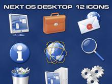 Next OS Desktop