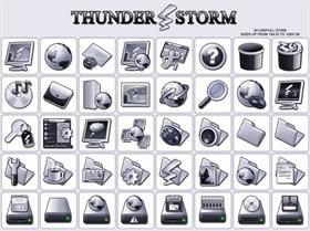 Thunder Storm Stuff