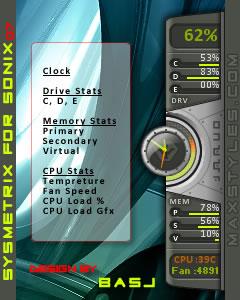 Sonix07 Sysmetrix