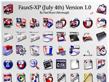 FauxS-XP (July 4th) V1