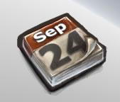 Paper Calendar 2