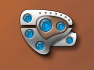SilverIce Windows Media Player