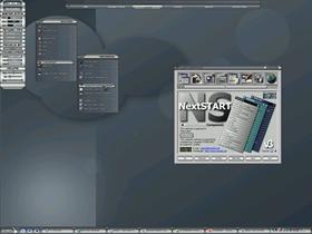 My Spectre Desktop