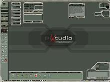 My Pixtudio Desktop