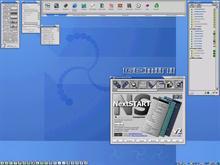 My Gemini Desktop