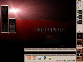 RedLeader_NS Vertical Startbar