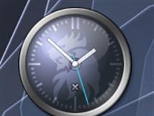 Criterion Clock