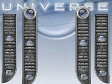 Universe Metal 2.0