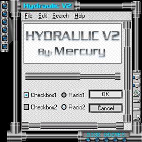 Hydraulic V2