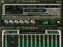 DarkMarble Amp