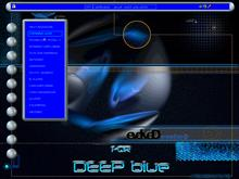 DEEP BLUE (update)
