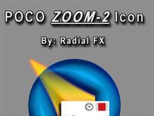 POCO Zoom-2 Icons