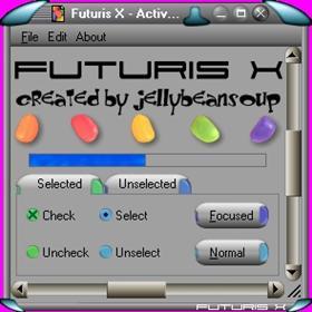 Futuris X