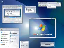 XP Professional III