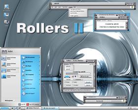 Rollers II