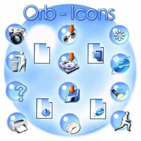 Orbicons