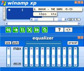 WinampXP!