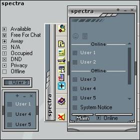 Spectra
