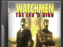 Watchmen - The end is nigh Game Icon