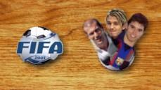 Fifa 2001 Zoomer