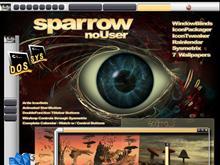 Sparrow NoUser