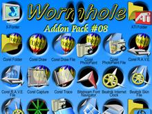Wormhole Addon 08