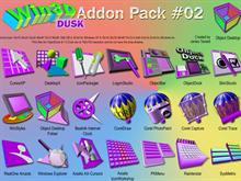 Win3D Dusk Addon 02