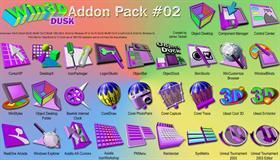 Win3D Dusk Addon 02