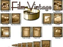 Film - Vintage 9x