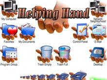 Helping Hand 9x