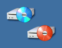-=[ kin CD-Roms ]=-