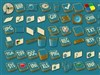 FMT Blue Iconpackage by: pinchecl