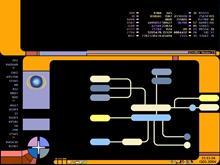 LCARS+ V3 Web Access Module