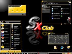 SxClub