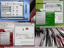 Lithium OS