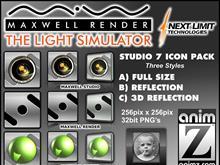 Maxwell Studio 7